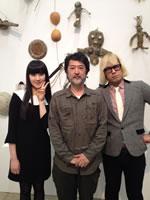 アーバンギャルド新作ジャケは会田 誠「群娘図'97」、オーケン参加曲も収録