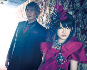 fripSide、3rdアルバム『infinite synthesis 2』は9月発売