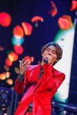 D-LITE(BIGBANG)、横浜アリーナ2デイズよりツアー開幕