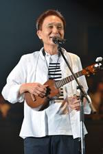 小田和正、全国ツアー〈本日 小田日和〉がスタート