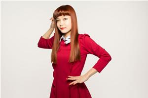 吉澤嘉代子のファーストツアー〈妄想文化祭〉開催決定