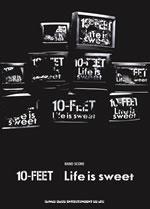 10-FEETのアルバム・マッチング・スコアが2冊登場