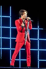 D-LITE(BIGBANG)、ソロ・アリーナ・ツアーが感動のファイナルへ