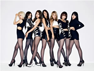 AOA(Girls Group)