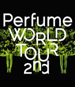 Perfume����衼��åѡ��ĥ��������ͤ�Blu-ray��DVD��ȯ��
