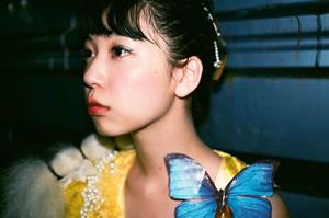 SEBASTIAN Xの永原真夏、話題の映画『イン・ザ・ヒーロー』挿入歌を歌う