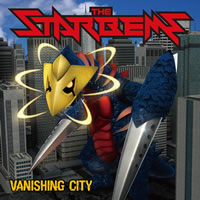 ��� ��Ҥ�����THE STARBEMS����MV��Vanishing City�׸�
