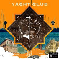 Fla$hBackSのjjj、アルバム『Yacht Club』発売日決定 トラックリストも公開