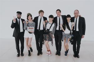 Perfumeも出演、OK Goの新作MV「I Won't Let You Down」が話題沸騰