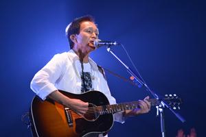 小田和正、全国ツアー〈本日 小田日和〉の追加公演が決定
