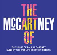 井上陽水、ポール・マッカートニーのトリビュート盤に参加