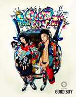 """BIGBANGのスペシャル・ユニット""""GD X TAEYANG""""、新曲「GOOD BOY」が日本配信決定"""