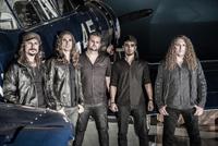 ブラジリアン・メタル・バンド、ANGRAのニコ生特番が12時間にわたり配信