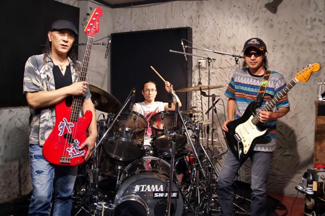 外道(Rock)