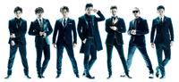 三代目 J Soul Brothers最新曲「Eeny, meeny, miny, moe」MV公開