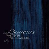 The Cheserasera、アルバム完全再現フリー・ライヴを開催