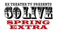 LiSAとFLOWのスペシャル・ライヴ〈GO LIVE SPRING EXTRA〉がEXシアター六本木で開催