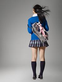 現役女子高生シンガー、DAOKO(だをこ)がメジャー・デビュー
