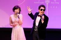 鈴木雅之、菊池桃子と「渋谷で5時」を生披露