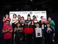 BABYMETALがCDショップ大賞を受賞、ゲスの極み乙女。はBEST ARTIST賞