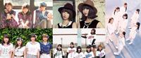 小西康陽プロデュース、T-Palette所属アイドルがカヴァーした『アイドルばかりピチカート』発売