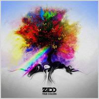 Zeddの2ndアルバム『TRUE COLORS』が発売決定