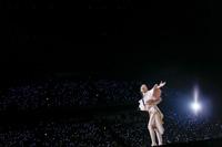 坂本真綾、20周年記念ライヴ〈FOLLOW ME〉が大盛況