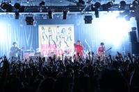 真心ブラザーズ、名盤『KING OF ROCK』20周年記念ライヴを開催