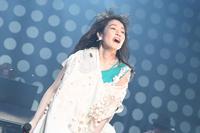 安藤裕子、バンド・ツアーの追加公演が恵比寿LIQUIDROOMで決定