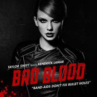 テイラー・スウィフト新作MV「バッド・ブラッド」が公開