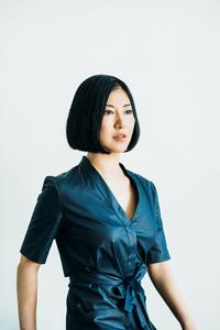畠山美由紀、サントリー「角ハイボール」新CMソングを歌う