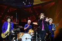ローリング・ストーンズがUSツアーをスタート、『スティッキー・フィンガーズ』からは4曲を演奏
