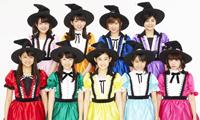 アンジュルムの「魔法使いサリー」パフォーマンス動画が〈愛踊祭〉公式サイトで公開