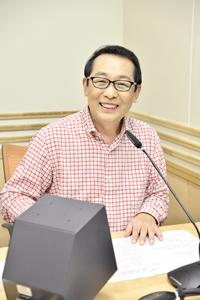文化放送で特番『さだまさし 風のまさ三郎』が放送決定、収録の様子をレポート