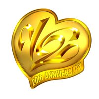 """V6、デビュー20周年イベントは世界最高峰の技術を駆使した""""3Dホログラム""""ライヴ"""