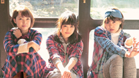 Negicco新曲はレキシがプロデュース、カップリングはMEG & connie & 長谷泰宏によるバラード