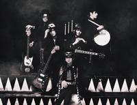 "BUCK-TICK・櫻井敦司のソロ・プロジェクト""THE MORTAL""がミニ・アルバムを発表"