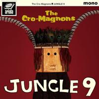ザ・クロマニヨンズのニュー・アルバム『JUNGLE 9』が登場、全国ツアーも開催決定