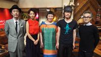 ましまろ、NHK BSプレミアム『The Covers』に出演