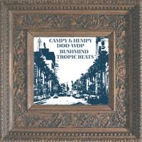 BUSHMIND最新アルバム『SWEET TALKING』より7inchアナログ・カットが決定