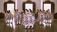 乃木坂46、初のミュージック・ビデオ集が発売決定