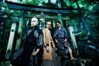 人間椅子、ニュー・アルバム『怪談 そして死とエロス』を発売