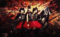 BABYMETAL、ニュー・アルバム『METAL RESISTANCE』を世界同時発売