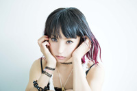 NHKワールド TVの音楽番組『J-MELO』で、LiSAが歌うED曲企画をスタート