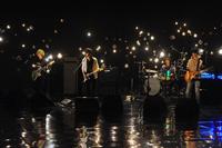 BUMP OF CHICKENが再び「SONGS」出演、TV初パフォーマンスの4曲を披露