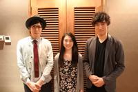 ドコモCMの久保田紗友が出演、サンドクロック新曲ミュージック・ビデオ「ROOM」公開
