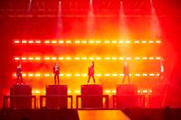 BIGBANGのドーム・ツアー最終公演をdtvが独占配信