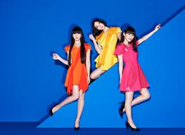 Perfume、約2年半ぶりのニュー・アルバム『COSMIC EXPLORER』をリリース