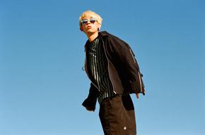 ラッパーSALU、3枚目となるオリジナル・アルバム『Good Morning』を発表