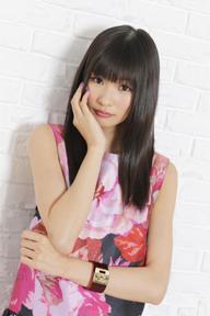 人気声優・渡部優衣がメジャー・デビュー、アルバム『FUN FAN VOX』を6月に発表